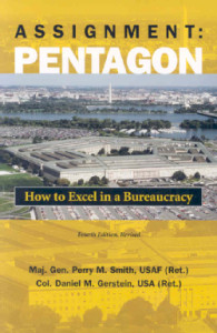 Assignment-Pentagon-How-to-Excel-in-a-Bureaucracy-Paperback-P9781597970969