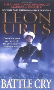 Battle-Cry-Leon-Uris-Recruit