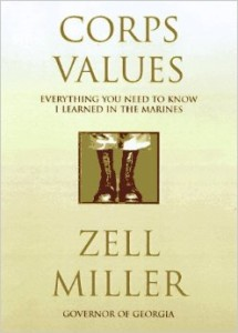 Corps-Values-Zell-Miller-Recruit