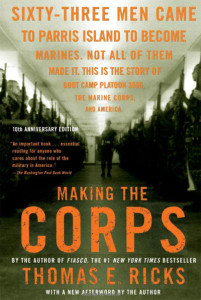 Making-the-Corps-Ricks-Recruit-poollee
