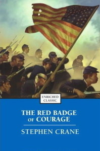 Red-badge-of-courage-stephen-crane-recruit-poollee