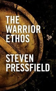 the warrior ethos steven pressfield